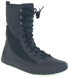 c743ad4fe5e Amazon.com: Feelmax Kuuva 2 Minimalist Hiking Boots 2.5mm soles! The  Authentic