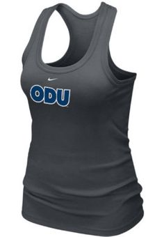 Product: Nike Old Dominion University Women's Dri-Fit Tank