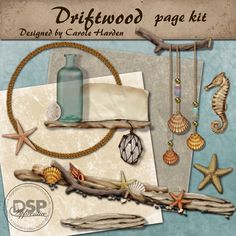 #Driftwood