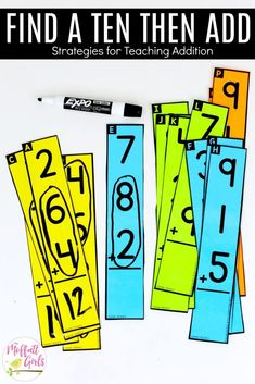 First Grade Math: Addition First grade is a very important year where students are building a strong foundation in their journey for mathematical proficiency. One of the most fundamental mathematical areas that students need to
