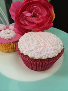 Cupcakedromen