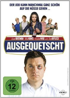 Extract Ausgequetscht * IMDb Rating: 6,2 (27.225) * 2009 USA * Darsteller: Jason Bateman, Mila Kunis, Kristen Wiig,
