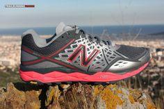 new concept 5a525 c1a34 New Balance WT 1210 Leadville v2 Tras unos cientos de kilómetros creemos  que las zapatillas NB