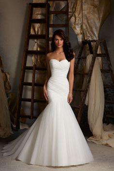 Affordable Wedding Dresses - Wedding Gowns Under $1,000 | Wedding Planning, Ideas & Etiquette | Bridal Guide Magazine