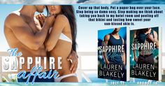✮✮✮ THE SAPPHIRE HEIST is here! The highly anticipated conclusion of New York Times bestselling author Lauren Blakely's new contemporary romance Jewel Novel Series, this enemies-to-lovers series is… Man Alive, Romance Novels, Teaser, Bestselling Author, Affair, Sexy Men, Cover Up, Face, Books