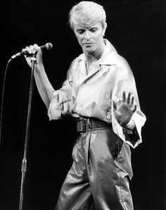 101% Bowie (Isolar II a.k.a. 'Stage'. 1978.)
