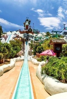 Blizzard Beach FAQ, Tips