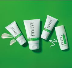 Soothe your sensitive skin and maintain a healthy-looking, even-toned complexion. A complete Multi-Med® Therapy solution, SOOTHE Regimen is developed specifically for sensitive skin with our patent-pending RF Cold Fission™ Technology to replace harsh emulsifiers used to create traditional creamy moisturizers, and RFp3 technology, a powerful combination of skin-soothing and potent peptides, to calm dry, chapped, cracked skin and reduce visible signs of redness.