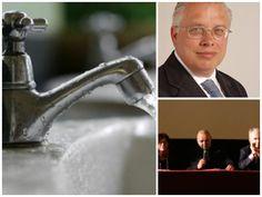 Acqua marrone a #Fornoli, #Bellesi: contattati #Gaia e #Asl