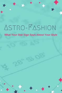 OMG you guys...this is so fun! If you love reading about your Star Sign and horoscope, then you're going to loooove my new FREE guide, Astro-Fashion: What Your Star Sign Says About Your Style.   http://www.lisamclatchie.com/af/