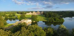 Downton Abbey, Blenheim Palace & the Cotswolds Day Tour - Day Tours from London | Evan Evans Tours