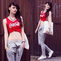 http://mademoiselle-kate.blogspot.com/2014/05/grey-tracksuit-trousers.html