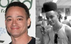 """October @ Hyenas Fort Worth - Christopher """"Kid"""" Reid [from Kid 'n' Play; two shows each night] Creole People, Kid N Play, French Creole, Mixed Race, Irish Celtic, American Life, Comedians, Rapper, Actors"""