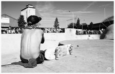 Skatebowl Antwerp
