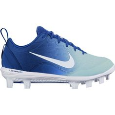 the best attitude 2ae1a a6f9f Nike Women s Hyperdiamond 2 Pro MCS Softball Cleats