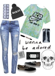 """""""Just live"""" by hartford-1 on Polyvore"""