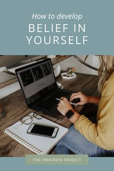 Learn how to grow your self belief so you can achieve ANYTHING you really want. Learn to take any desire you have for your life and figure out how to make it reality. Rely On Yourself, Letter To Yourself, Finding Yourself, The Power Of Belief, Mindfulness Practice, Class Management, Keep Trying, Fun Challenges, How To Wake Up Early