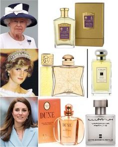 """367 Likes, 12 Comments - Catherine Duchess of Cambridge (@theelegantduchess) on Instagram: """"The Queen, Diana & Kate's favourite fragrance/perfume: Queen Elizabeth II- Carnations are reported…"""""""