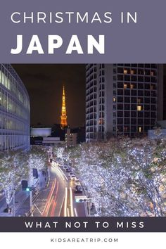 Celebrating Christmas in Japan offers visitors a fun and unique experience. Come see how Christmas is celebrated in Japan. -Kids Are A Trip |Christmas in Japan| Christmas in Japan with kids| Japan Christmas| Japan Christmas traditions| Japan Christmas cake|