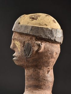 "Figure, ""alusi"" - Hammer Auctions, Basel - Switzerland Basel, Museum, Switzerland, Sculpture, Statue, Art, World View, Auction, Figurine"