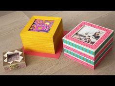 DIY Moederdag cadeautjes maken met kistjes