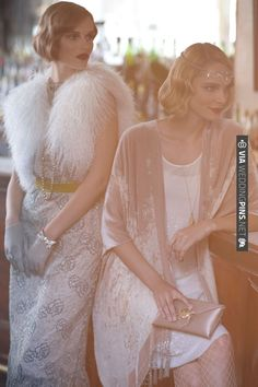 1920s style | CHECK OUT MORE IDEAS AT WEDDINGPINS.NET | #weddings #vintagewedding #vintage #old #events #forweddings #ilovevintage #oldschool #romance