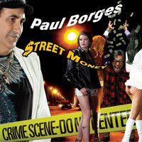 I Shout Out Loud by Paul Borges on SoundCloud