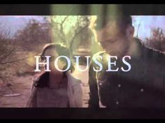 HOUSES - A QUIET DARKNESS (APRIL 2013) - ''BEGINNINGS''