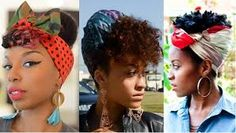 turbantes afros - Pesquisa do Google
