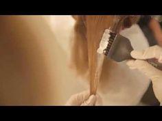 Blond Studio Frihandsteknik - YouTube