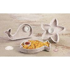 Capri Fish Chip N' Dip Platter