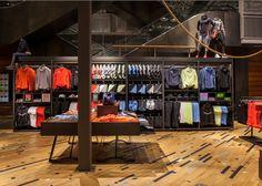 Nike Store in Georgetown