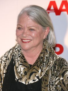 "Louise Fletcher, actress (from ""One Flew Over the Cuckoo's Nest"")"