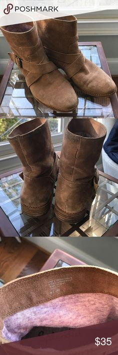 Splendid slouch boot EUC. Great boots. Very comfortable. Splendid Shoes Ankle Boots & Booties