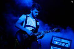 Andrea - Guitarist