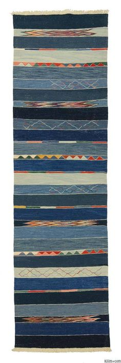 New Turkish Kilim Rug I like this as an idea for a wall quilt