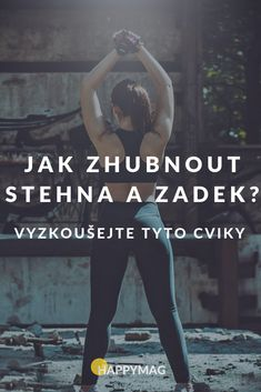 Chtěli byste zhubnout stehna a zadek? Yoga Fitness, Health Fitness, Fitness Life, Tabata, Healthy Lifestyle, Workout, Exercise, Diet, Weight Loss Plans