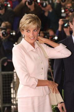 Princess Diana Legacy : Photo