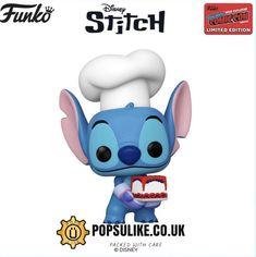 Custom Funko Pop, Funko Pop Vinyl, Funk Pop, Disney Marvel, Pop Vinyl Figures, Cool Toys, Anime, Plush, Stitch