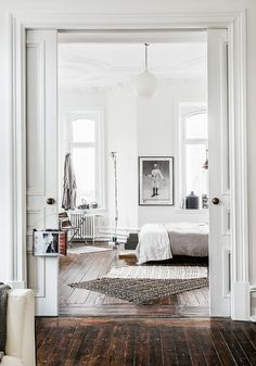 Style and Create — The beautiful home of Sara Gerum | Styling by Pella Hedeby | Photo by Sofi Sykfont for My Home, Aftonbladet
