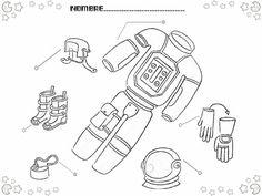 Space Architecture, Origami, Art Projects, Preschool, Activities, Kids, Apollo 11, Ideas Para, Montessori