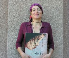 Entrevista a Rebecca Dautremer | Culturamas, la revista de información cultural
