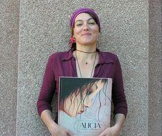 Entrevista a Rebecca Dautremer   Culturamas, la revista de información cultural