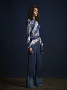 View the full Maiyet Pre-Fall 2017 collection.