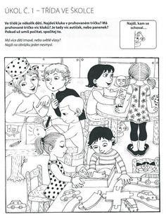 Hidden Pictures, Stories For Kids, Speech Therapy, Kids And Parenting, Montessori, Coloring Pages, Kindergarten, Preschool, Teaching