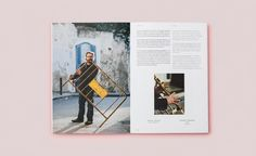 Perdiz Magazine — Issue #6 on Behance