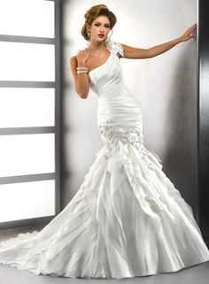 Large View of the Ashlyn Rose Bridal Gown