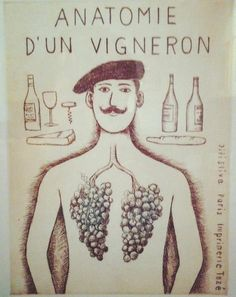 Wine lover..