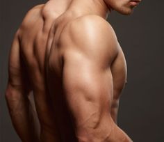 These moves will make your shoulders bulge.