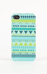 Arrow Tribal iPhone Case